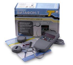 Аппарат виброакустической терапии ВИТАФОН-Т