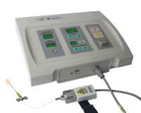 Аппарат для внутривенного облучения крови  «Мулат»
